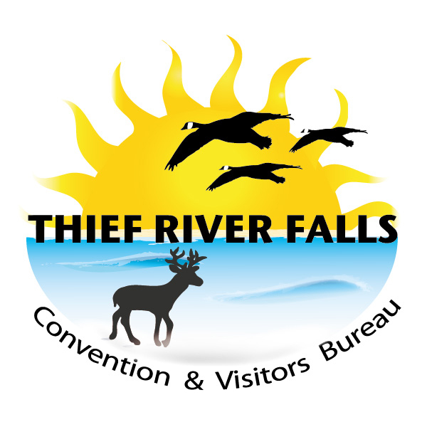 Thief River Falls Logo